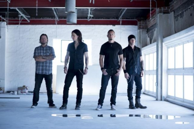 So Alter Bridge just did something really cool!