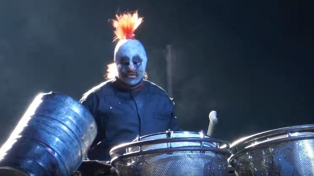 Maybe New Slipknot Music?