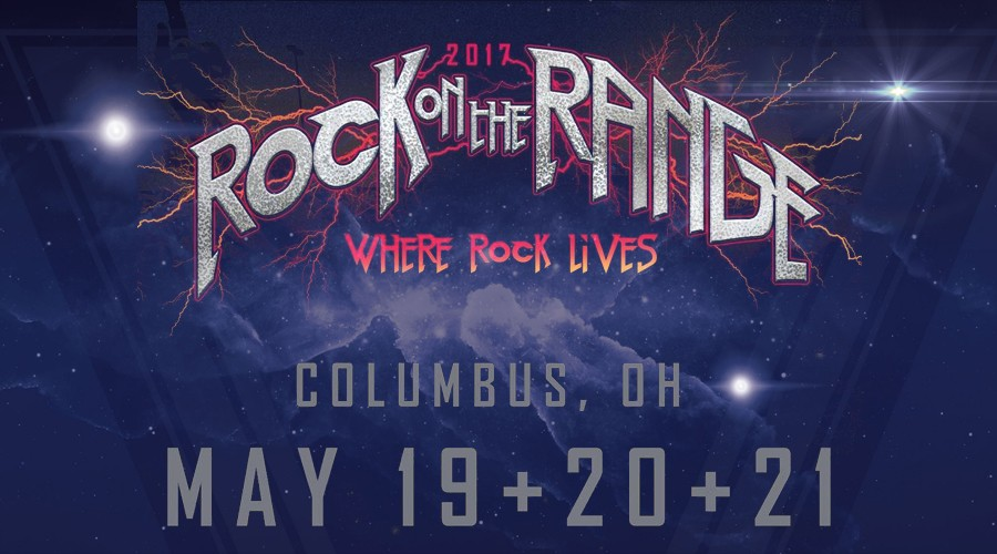 Rock on the Range '17