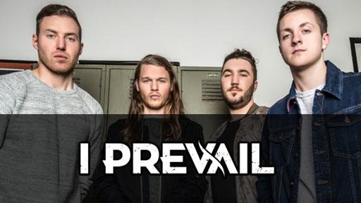 I Prevail