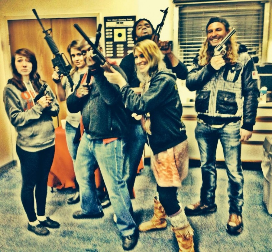 My Zombie Apocalypse Group