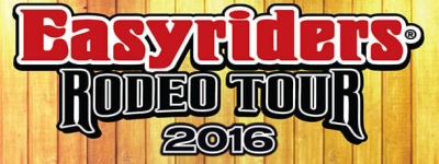 Win Tix to Easyriders Rodeo 2016