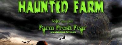 Haunted Farm Tix
