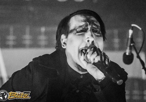 Marilyn Manson Dildos...?