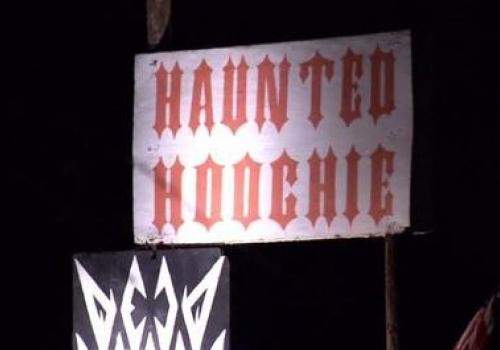 Haunted Hoochie's 'Swastika Saturday'…