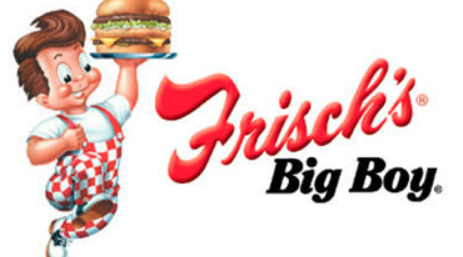 Win Frisch's!