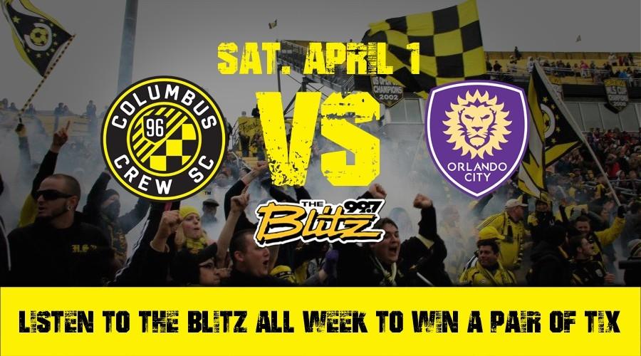 Win Columbus Crew SC Tix