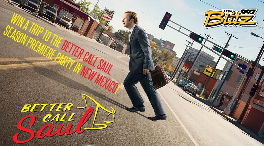 Better Call Saul VIP Flyaway