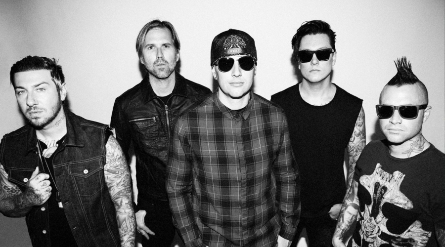 Win Avenged Sevenfold Tix