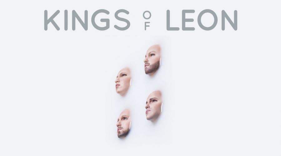 Win Kings of Leon Tix