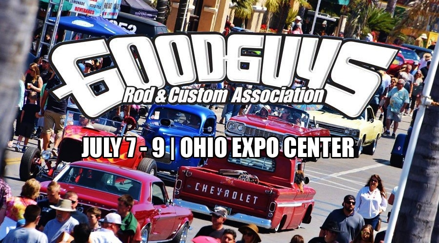 Win Goodguys Tix