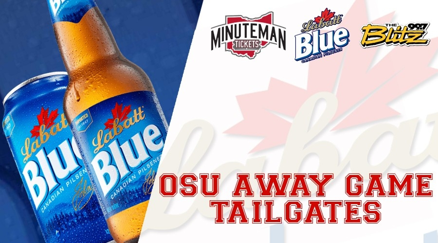OSU Away Game Tailgates