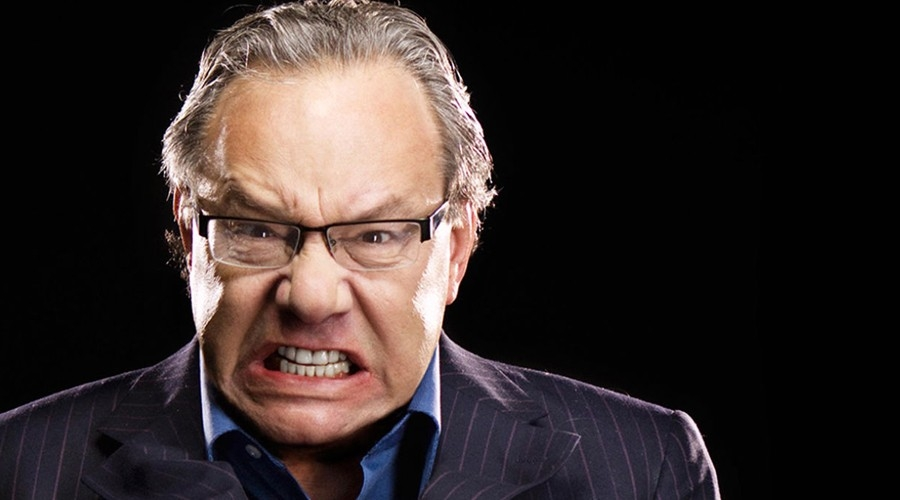Win Tix to See Lewis Black