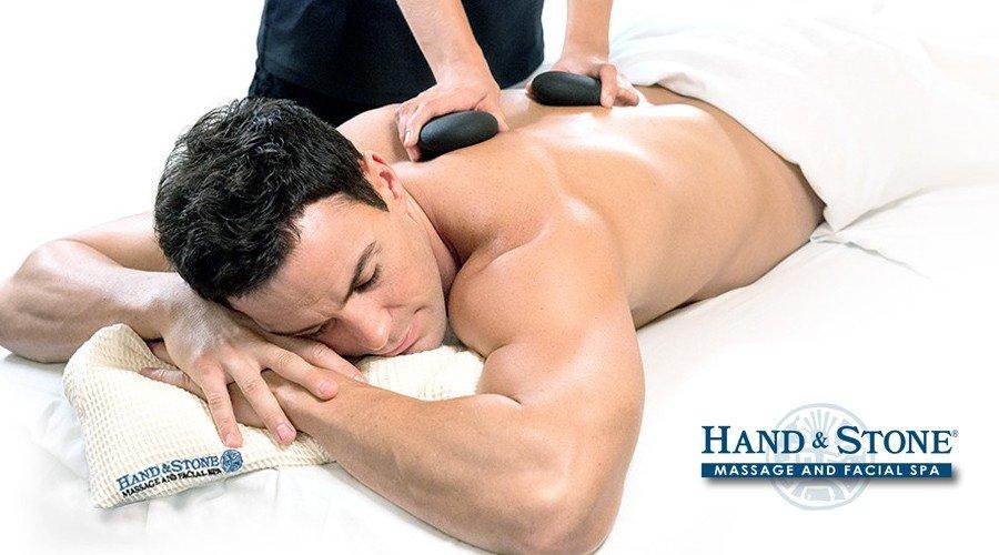 Win a Hand & Stone Massage Gift Card