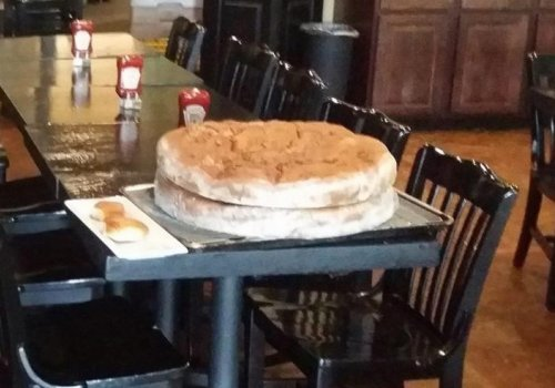 Now THAT'S a Hamburger!