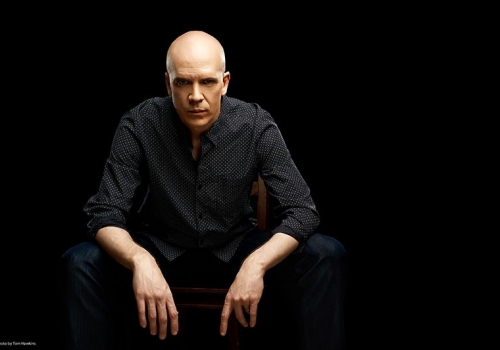 Full Interview - DEVIN TOWNSEND