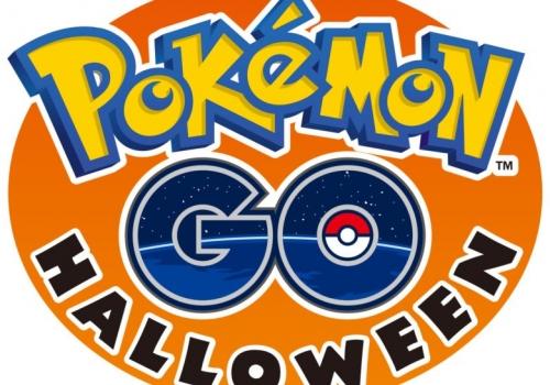 Now Loading: Pokemon Go Halloween
