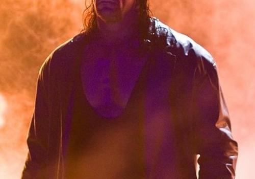 The Deadman is Returning