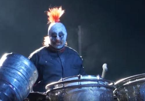 Maybe New Slipknot Music?