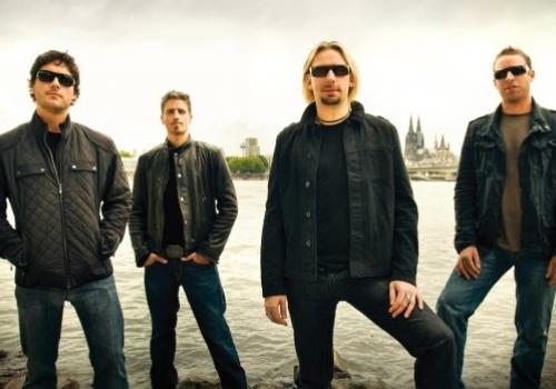 Nickelback is Canada's New Punishment