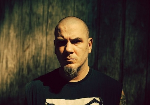 Rolling Stone's Interview with Phil Anselmo