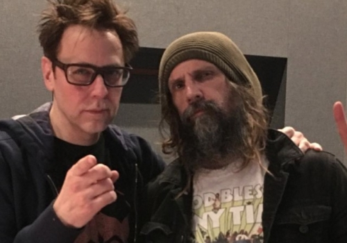 Rob Zombie Lends His Voice To GOTG 2
