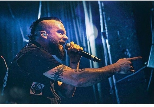 Full Interview - Jesse Leach (Killswitch Engage)