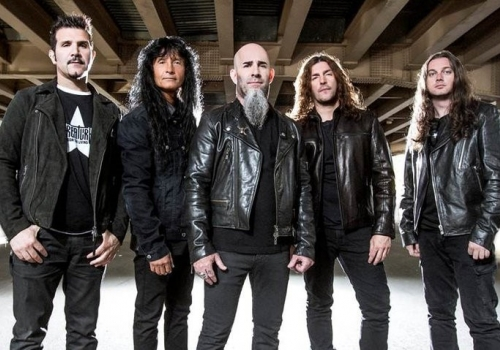 Anthrax Covering