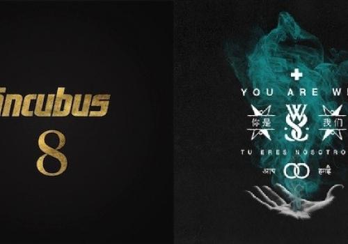 NEW ALBUM FRIDAY - 4.21.17