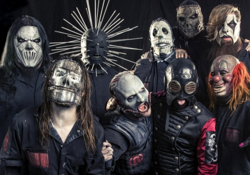 New Slipknot Documentary 'Day Of The Gusano'