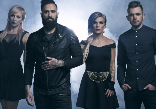 Skillet Announce Upcoming Tour And Columbus Date