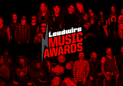 Loudwire Awards 2017