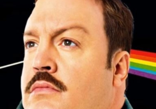 Blart Side of the Moon (Video)