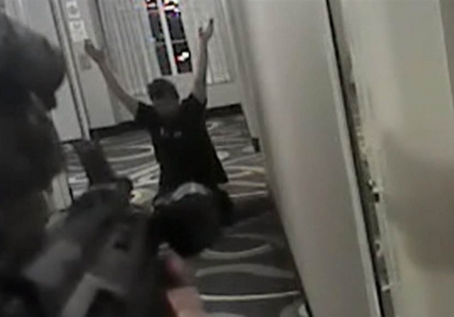 Arizona Officer Acquitted After Fatal Shooting