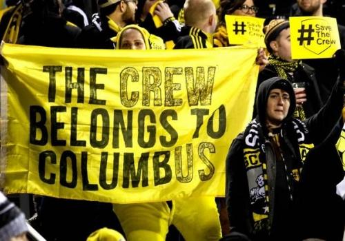 Jimmy Haslam, Browns Owner, Keeps Columbus Crew