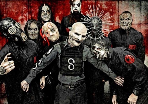 Slipknot's Slaughterhouse