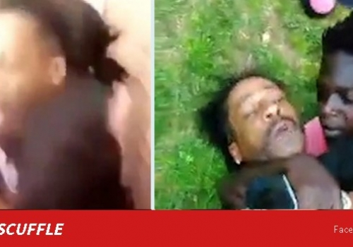 Katt Williams got Wrecked by a Child!