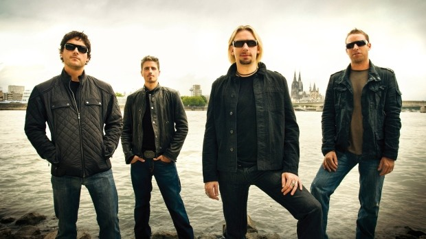 Nickelback is Canada's New Punishment