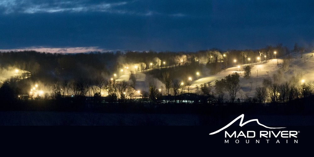 Win Mad River Mountain Lift Passes