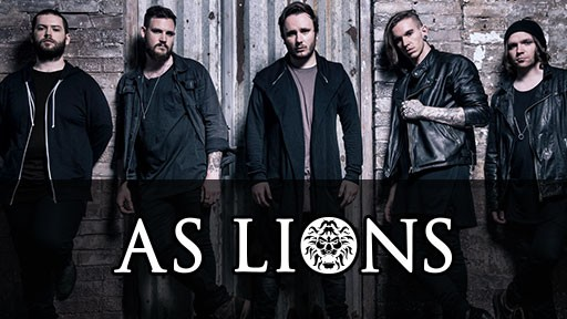 As Lions