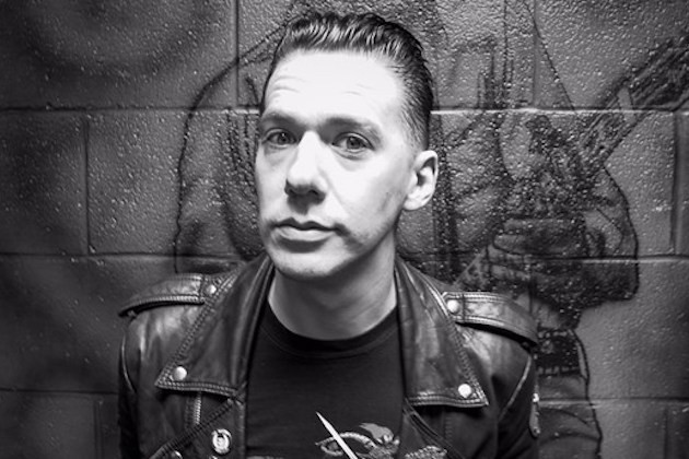 """My name is Tobias Forge. I'm the man behind the mask in Ghost."""