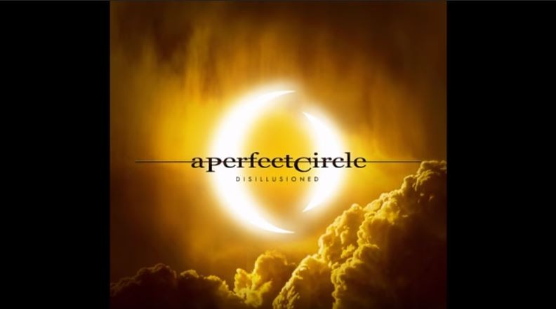"A Perfect Circle Ring In The New Year with New Song ""Disillusioned"""
