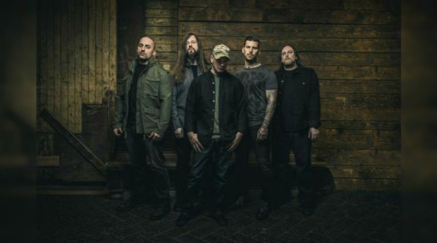 Win All That Remains Tix