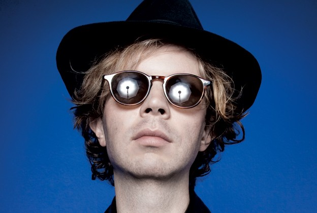 Beck Shares First Single From New Album and you Won't Believe Who he Teamed up With