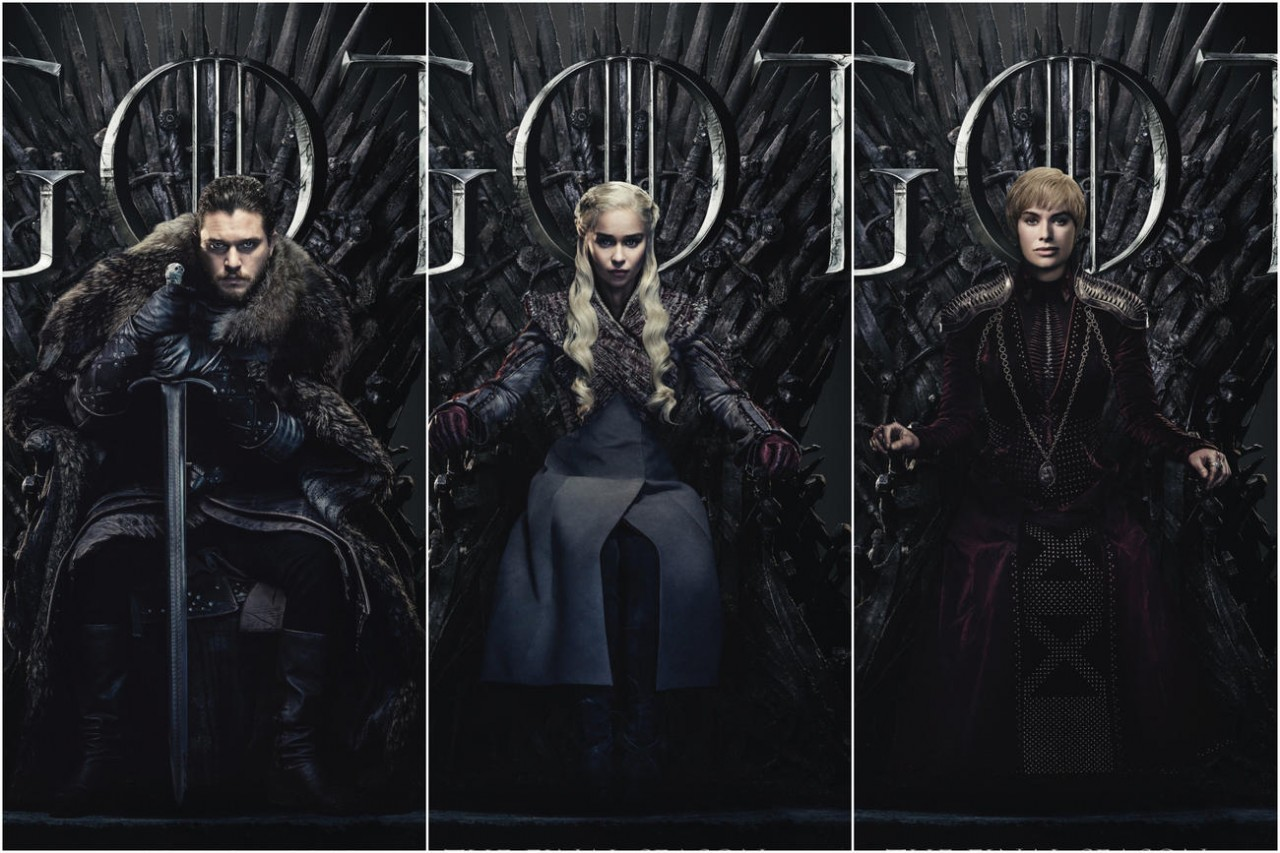 Seize The Throne With NEW Music!
