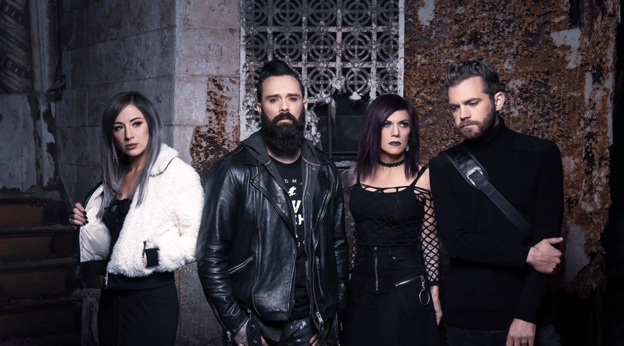 Win Skillet & Alter Bridge Tix