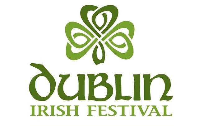 Getting Green at the Dublin Irish Festival
