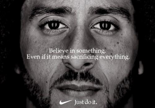 Nike Drops New Colin…
