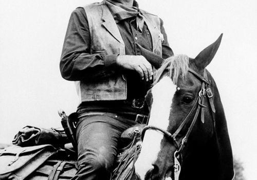 Legendary Actor John Wayne.....A…