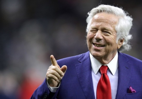 Kraft's Shaft Drafted Into…